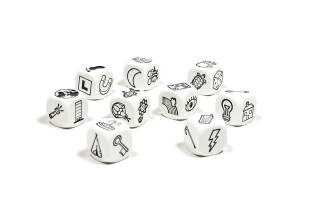 Story cubes and Retrospectives